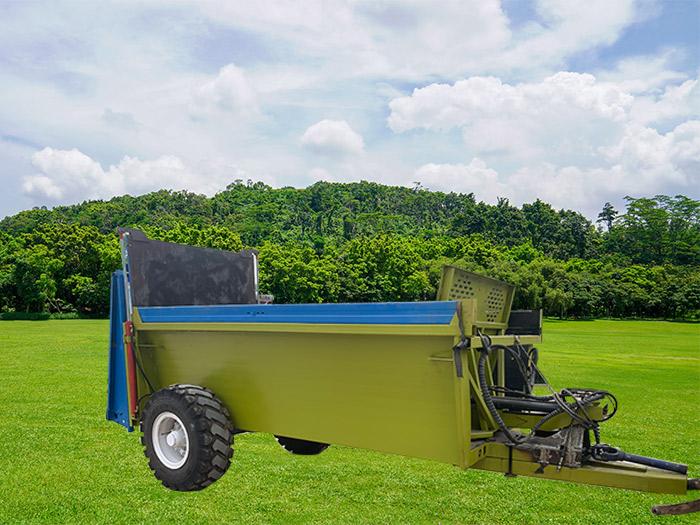 厩肥抛撒车2FGH-10A型