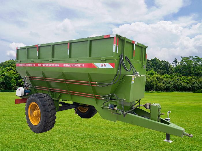 撒粪车2FSQ-9A型