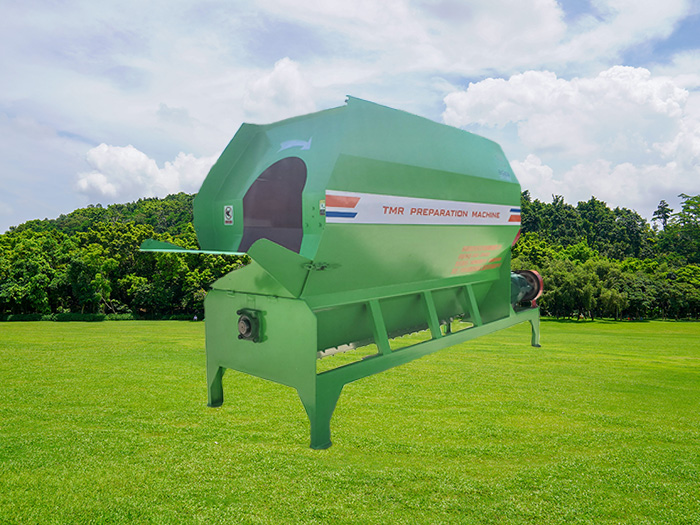 牛羊饲料日粮机和羊用宁夏全混日粮机产品信息