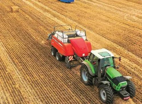 我国该如何应对农业机械在生产中存在的问题?