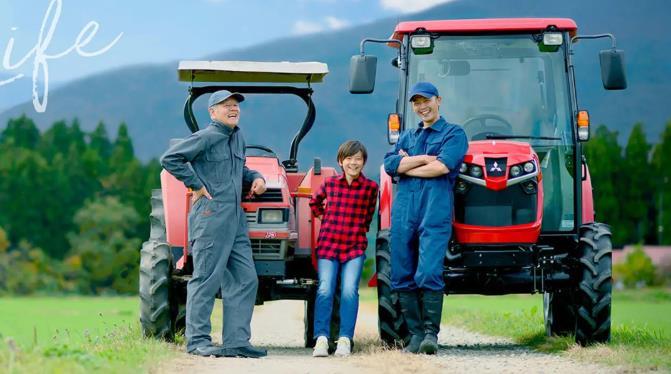 為什么拖拉機是用途.廣泛的農業機械?因為它是耕耘大地的萬能機