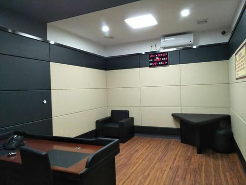 关于陕西审讯室防撞墙软包 安全建设标准选择