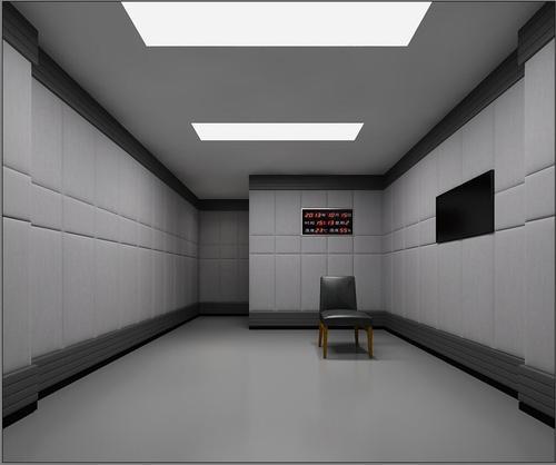 羁押室墙面皮革防撞软包材料推荐