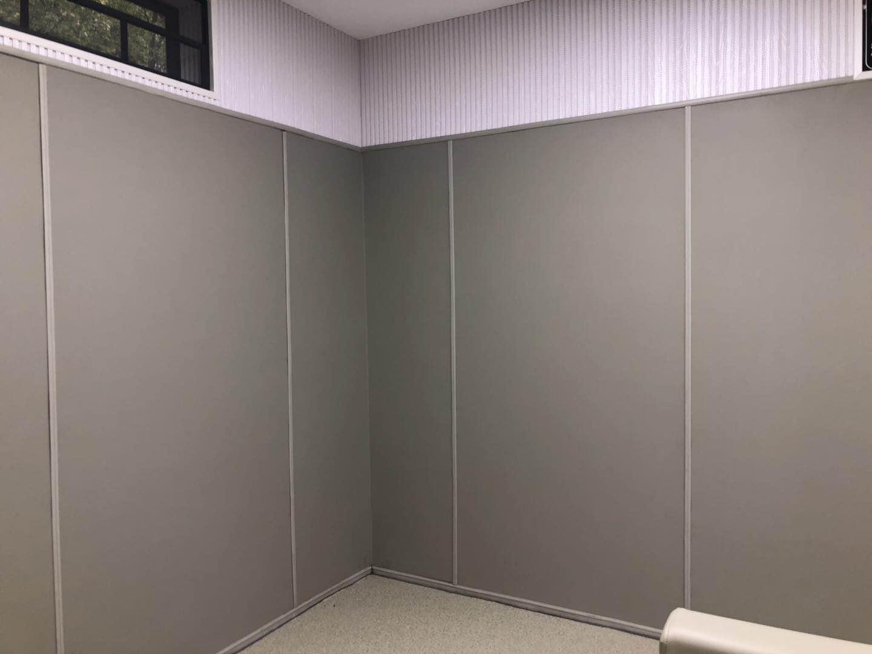 纪委谈话室场所需要无死角都要进行防撞材料装修