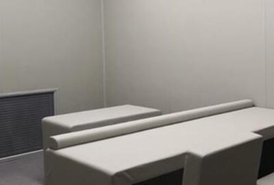 审讯室墙面软包新型材料安全标准