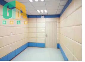 三分钟带你了解陕西防撞墙面软包设计要素和功能