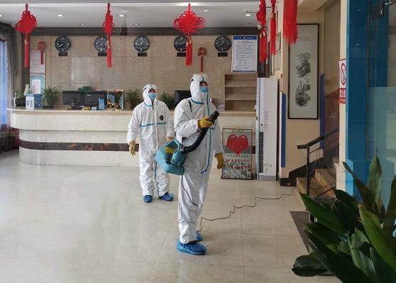 西安灭蟑螂公司从根源上快速的帮您解决蟑螂、老鼠等虫害难题
