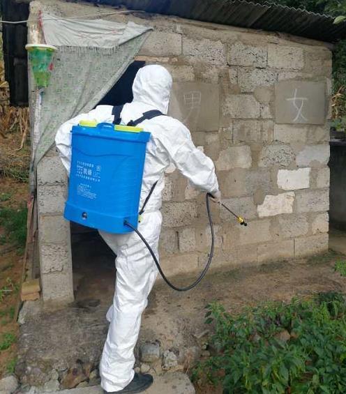 灭蚊蝇服务