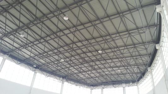 陕西钢网架