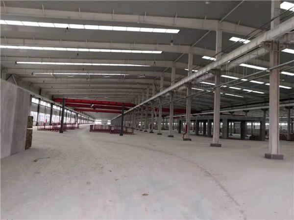 陕西钢结构工程项目