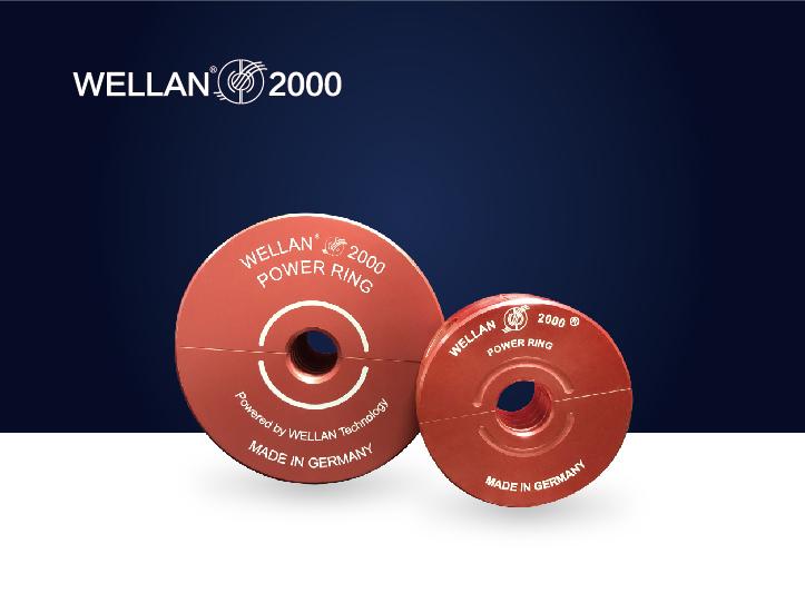 WELLAN®2000量子节油器