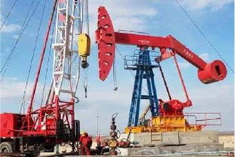 中国石油吐哈油田