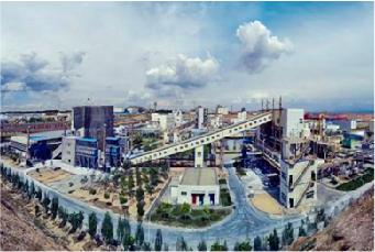 中国兵器工业集团 甘肃银光化学工业集团有限公司