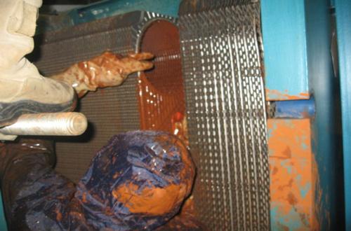 想知道锅炉结垢应该怎么处理就来看陕西节能环保新技术公司的分享