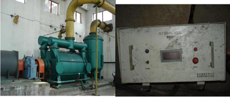 一起来了解水处理设备预处理设备经过机械过滤器能达到什么样的效果吧