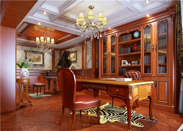 西安书柜定制设计