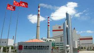 上海良工閥門西南銷售處-液控蝶閥案例
