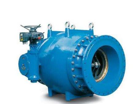 說起我們的上海良工閥門四川辦事處-調流調壓閥,它是怎么消除水能量的?