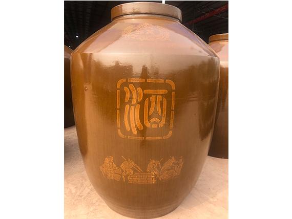 到底该不该对四川陶瓷酒坛进行定制?
