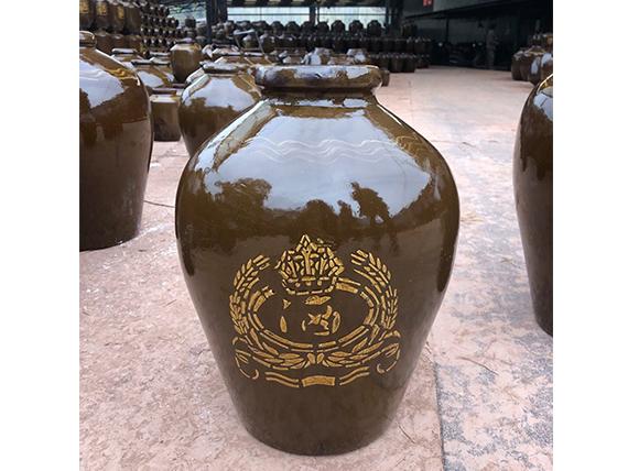 你想要购买四川陶瓷酒坛?先来看看酒坛价格
