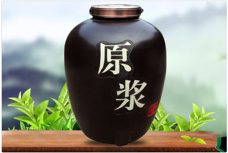 四川陶瓷酒缸