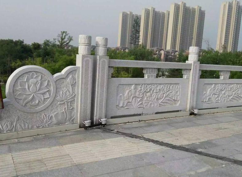 四川青石栏杆厂家