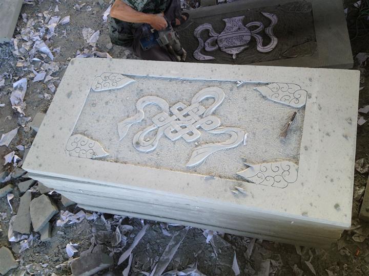 石雕书雕塑,了解石雕的艺术