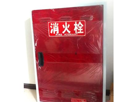 四川ALLBET欧博消防施工-消火栓