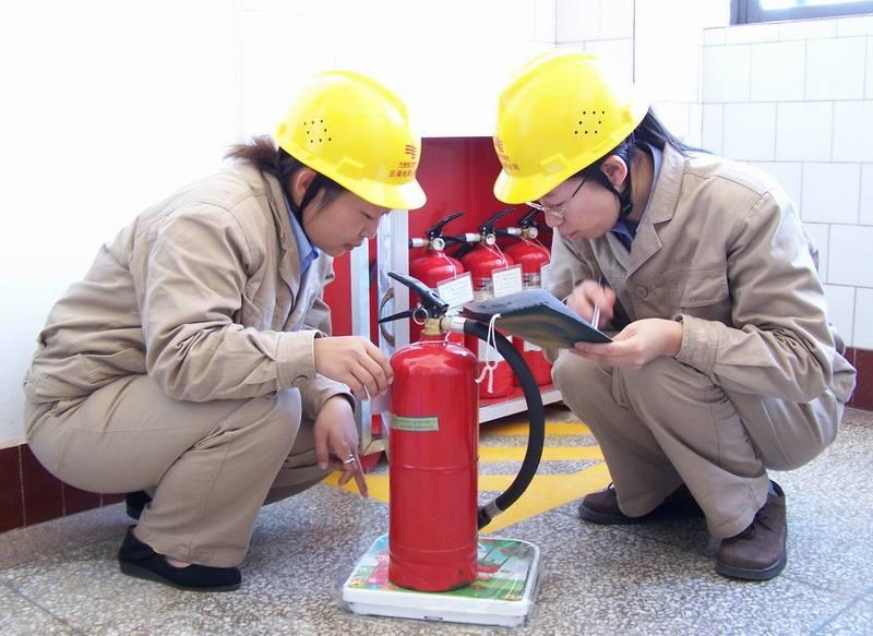 四川消防设施检测