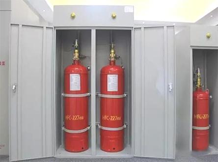 深度解析四川消防设施检测中关于建筑消防设施种类