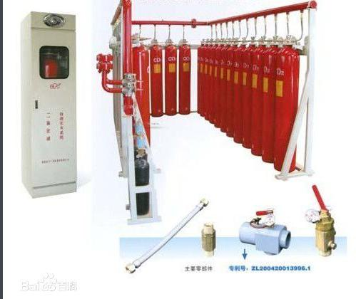 四川消防设施工