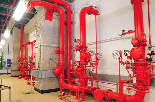 如何做好建筑工地消防设施施工?