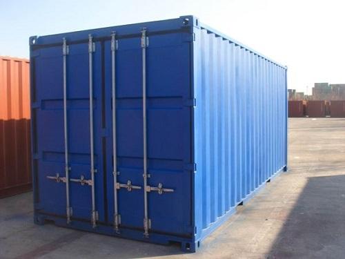 四川住人集装箱使用时的这四点注意事项