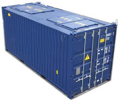 定制一个四川集装箱办公室需要多少钱?