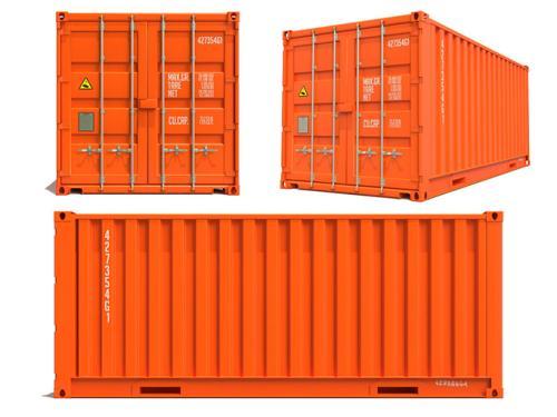 集装箱的优势体现在哪些方面