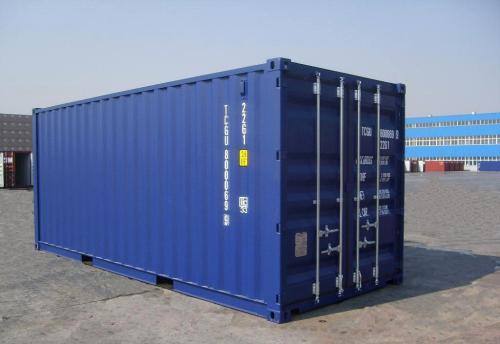你知道四川集装箱的运输程序吗?