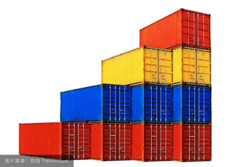 四川集装箱实现多式联运需要共享