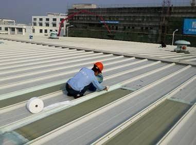郑州防水施工