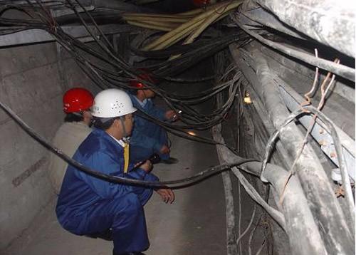 郑州堵漏工程