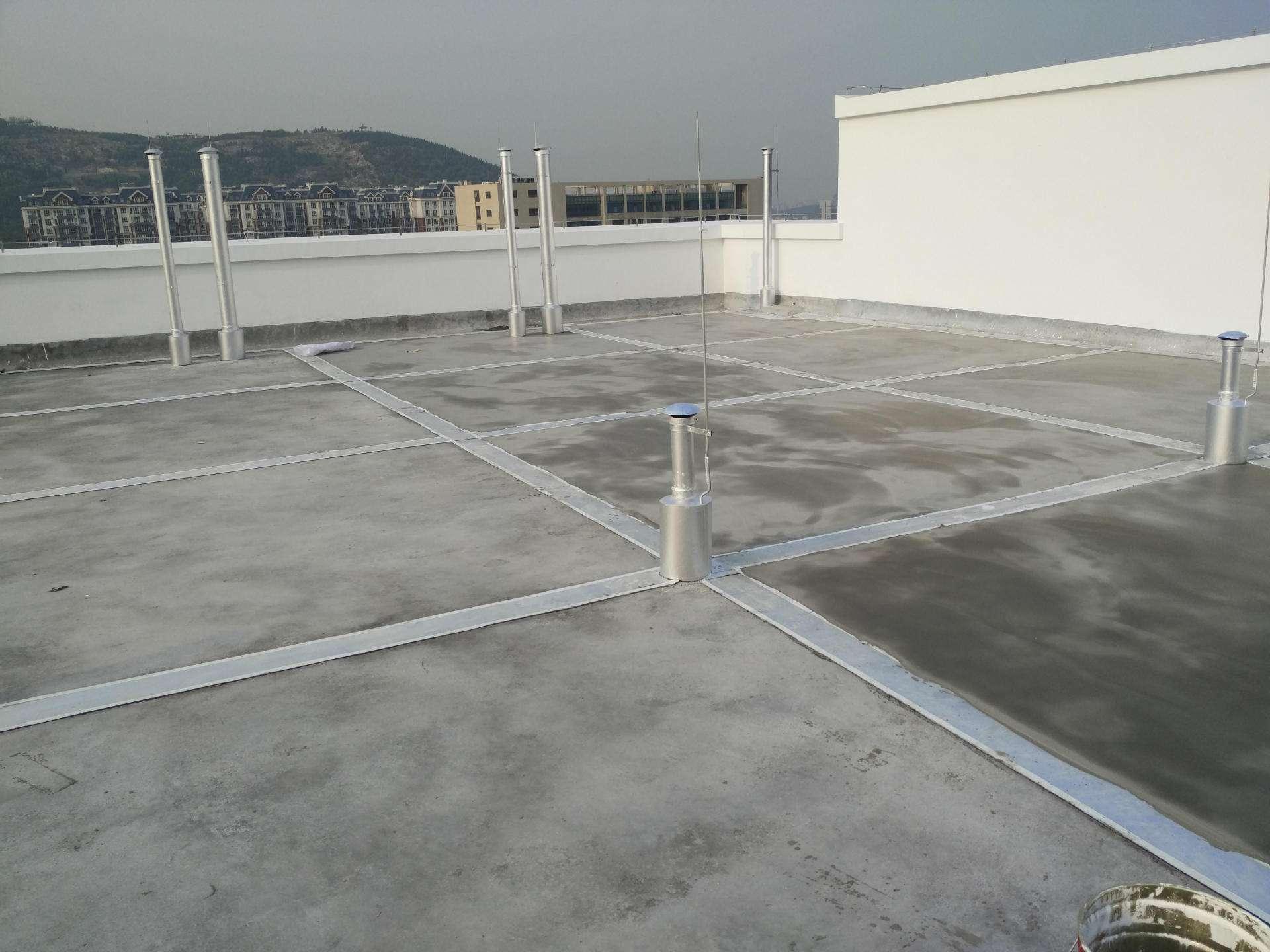 郑州地坪修复