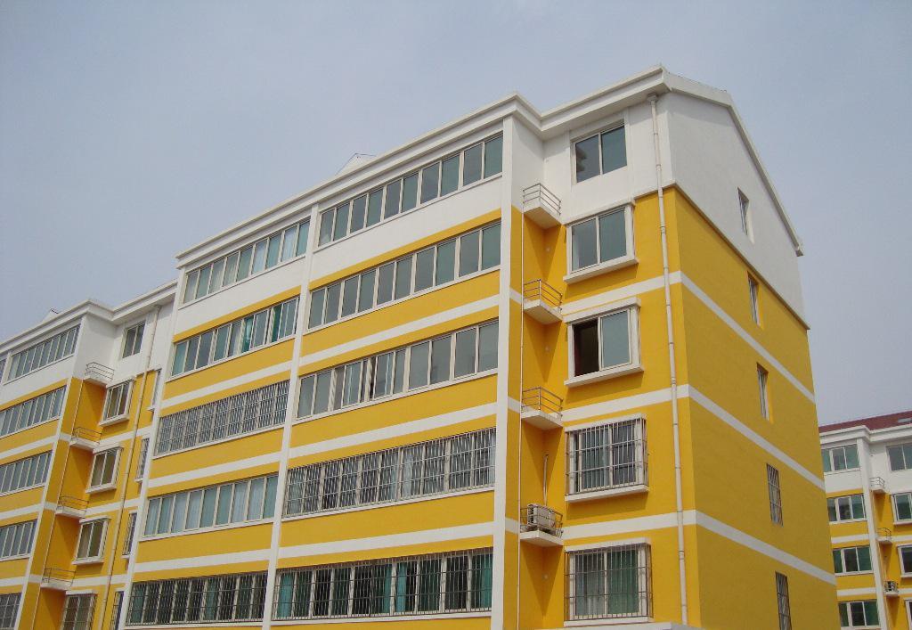 郑州旧屋翻新工程