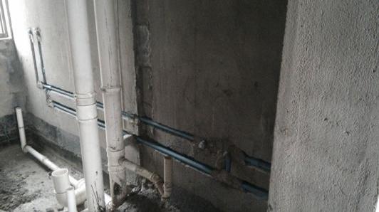 河南旧屋翻新工程