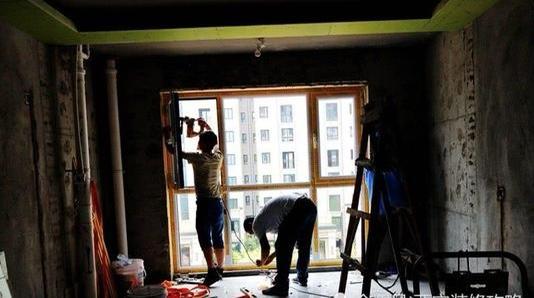 房屋在进行加固的时候这些小细节你一定不能忽视