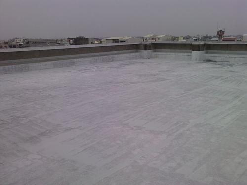 屋顶不仅隔热很重要 屋顶防水施工工程也很重要