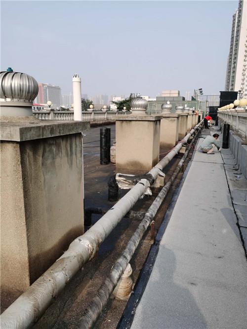郑州防水施工公司
