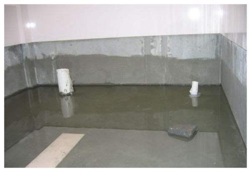 卫生间漏水怎样维修才能彻底治漏