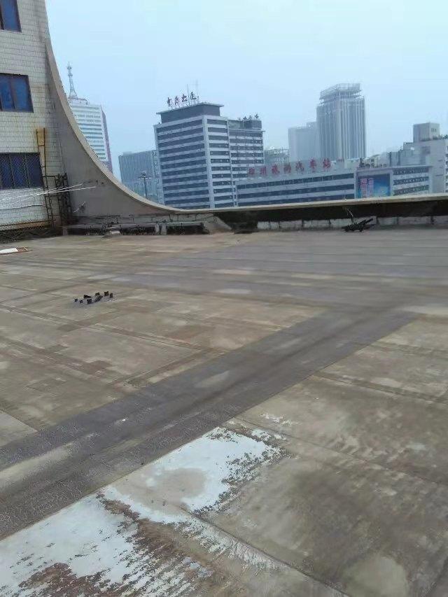 郑州防水设计