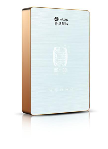 河南磁能即热式热水器价格
