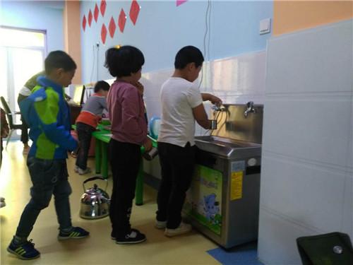 河南商务饮水机