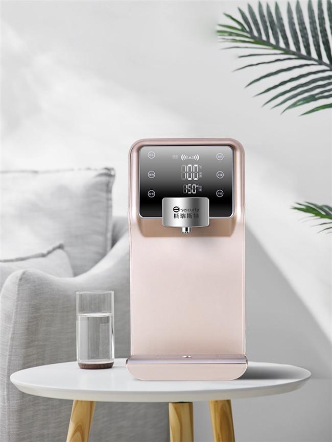 河南智能磁化饮水机